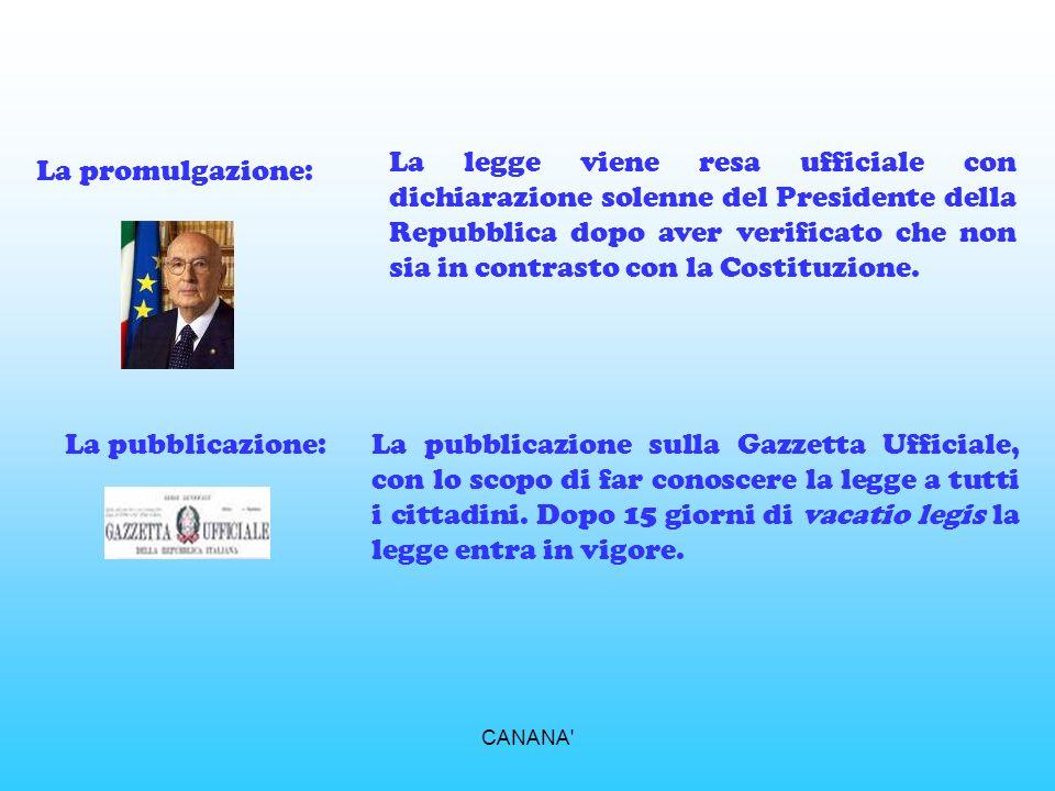 Con il termine LEGGE ORDINARIA ci si riferisce alle leggi emesse dal Parlamento Italiano a seguito di una specifica procedura chiamata Iter Legislativ