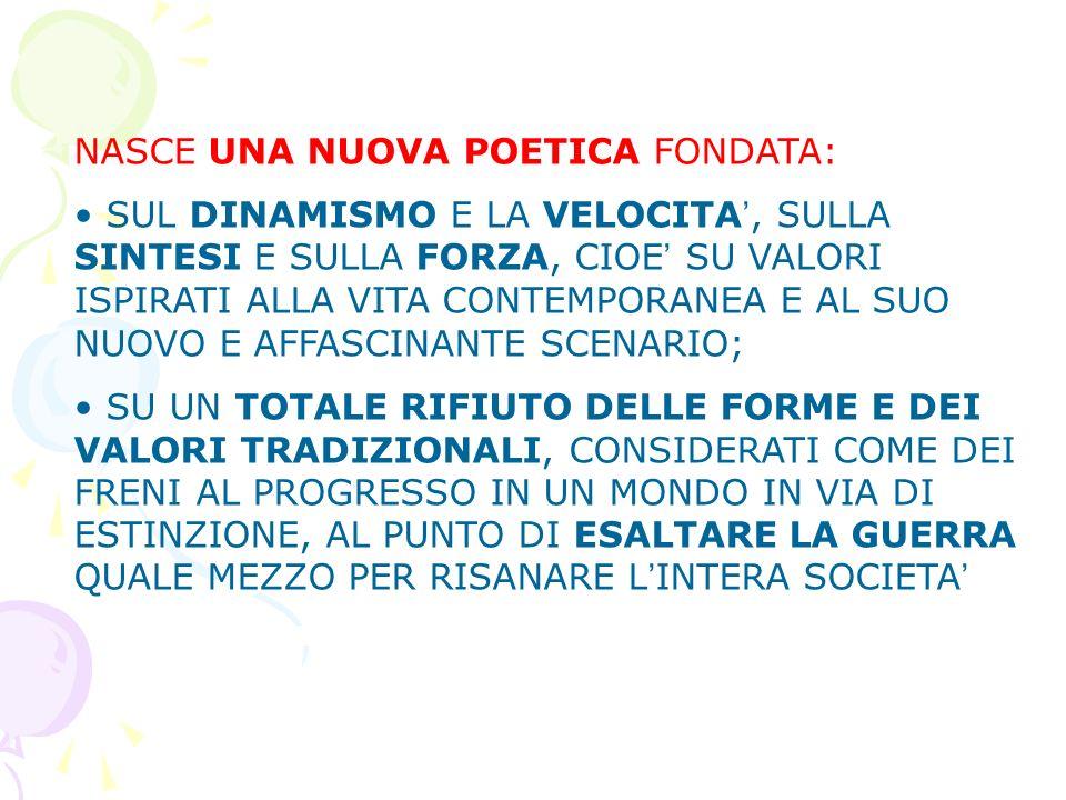 M.Sironi: Autoritratto Ritratto di Marinetti, Sintesi plastica di Prampolini U.