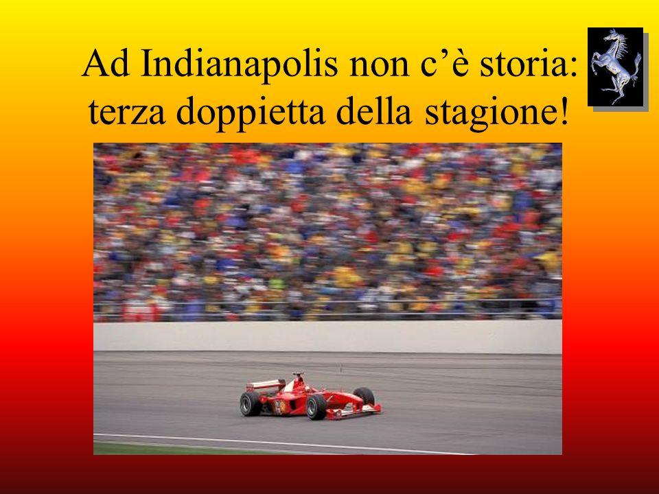 A Monza si ritorna a vincere