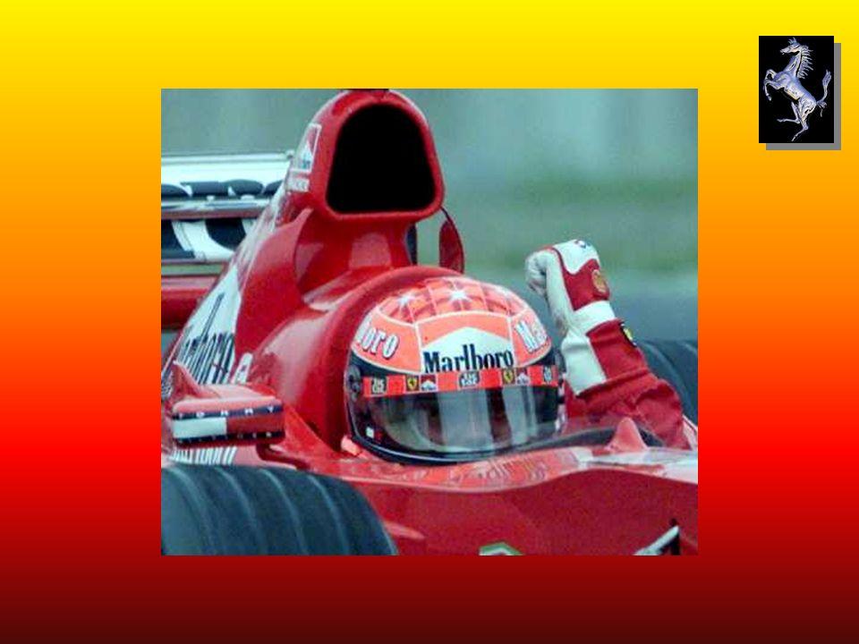 Ferrari Campione del mondo con la Ferrari