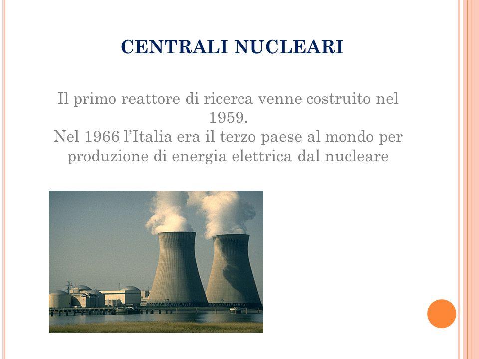 EOLICO IN ITALIA