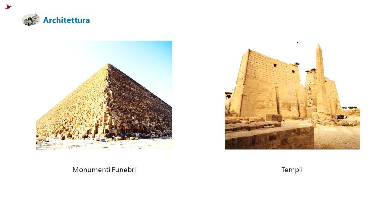 Architettura Monumenti FunebriTempli