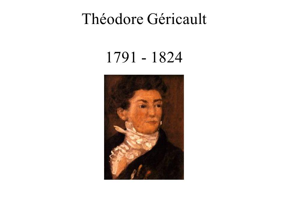 Quando La zattera della Medusa fu esposta, non ancora del tutto finita al Salon del 1819 provocò un vero scandalo per il ripugnante realismo dei particolari.