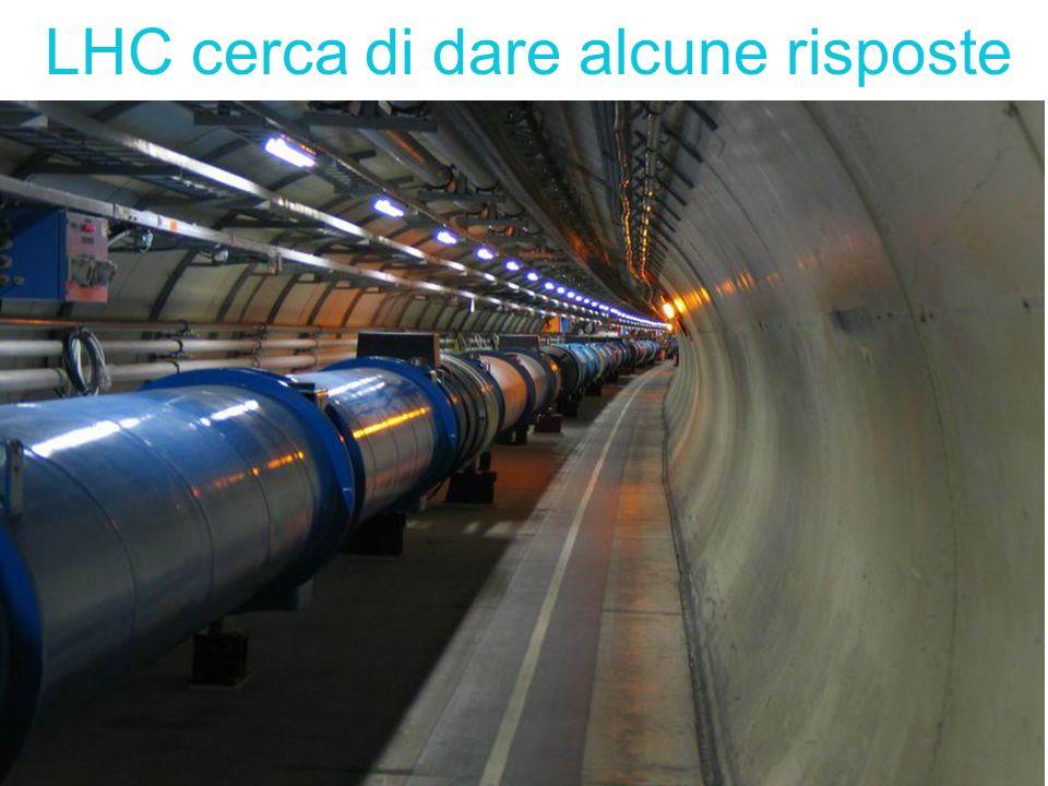 19-10-2012 LHC cerca di dare alcune risposte