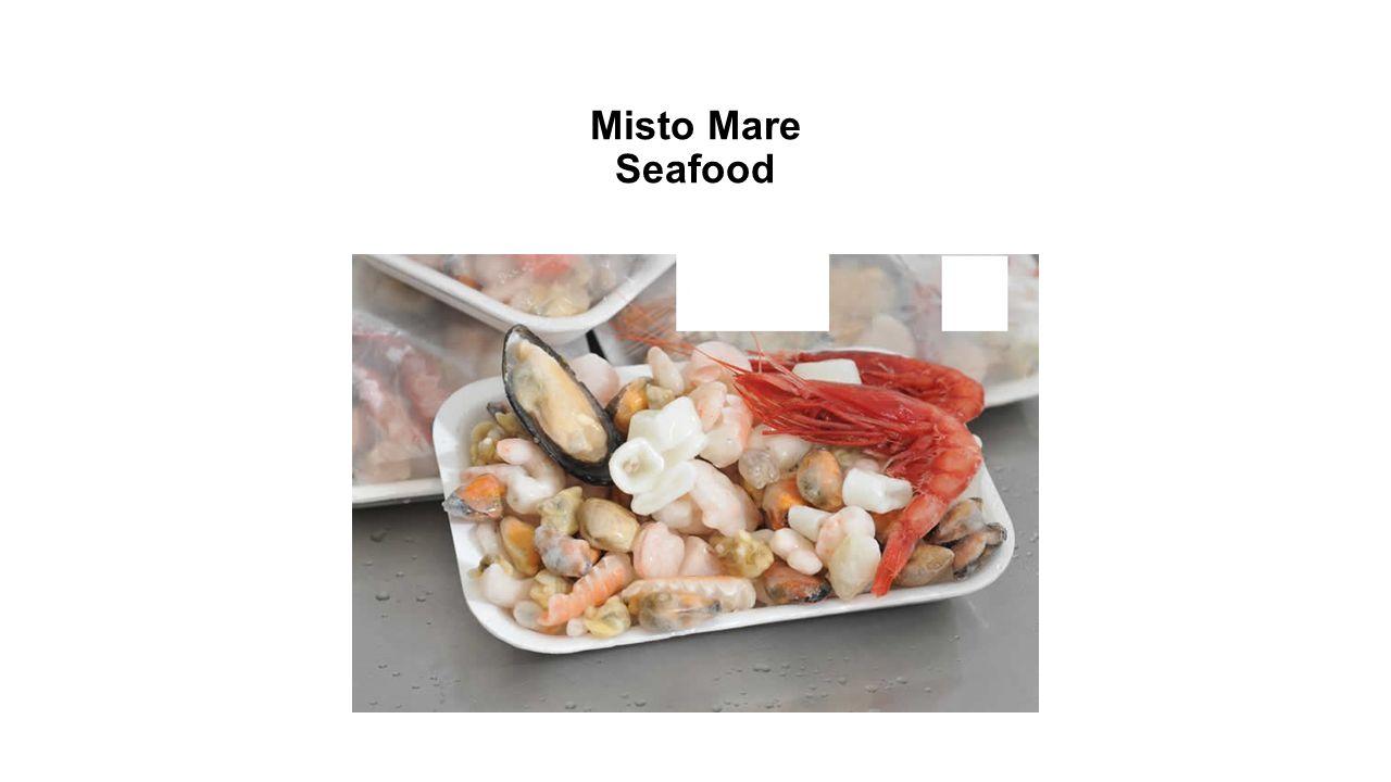 Misto Mare Seafood