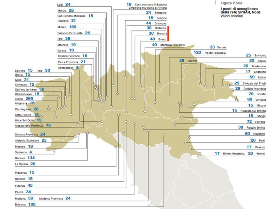 Al di là del Mediterraneo: regioni nel caos Fonte: Limes