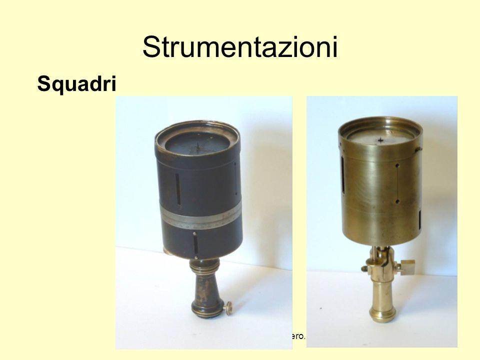 Udino Ranzato uranzato@libero.it Strumentazioni Squadri