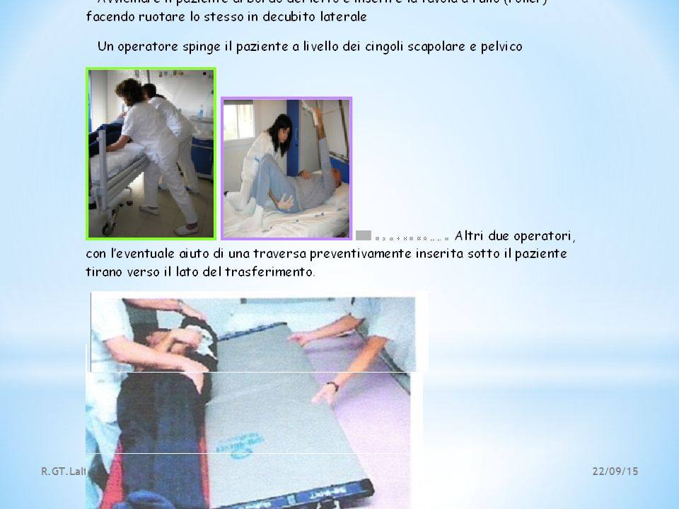 22/09/15R.GT.Laltrafisioterapia