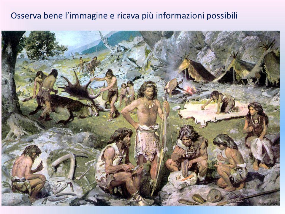 QUADRO DI CIVILTA' UOMO DI CRO-MAGNON PERIODO LUOGO/AMBIENTE CLIMA MODO DI VIVERE( ORGANIZZAZIONE SOCIALE) ALIMENTAZIONE ABBIGLIAMENTO ABITAZIONE TECNICA( COSA COSTRUIVANO) RELIGIONE ARTE