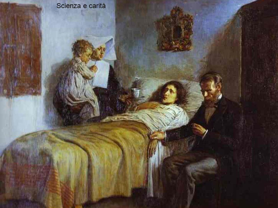 Bianca Vitale - Picasso5 Scienza e carità