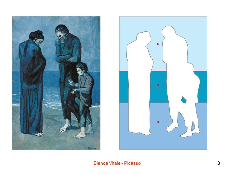 Bianca Vitale - Picasso8