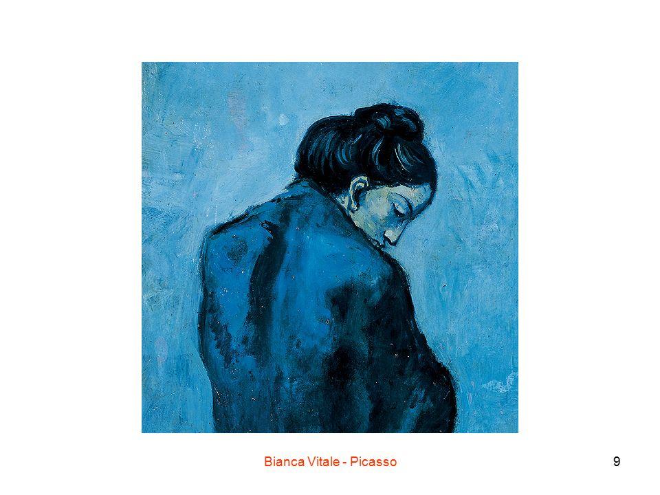 Bianca Vitale - Picasso30