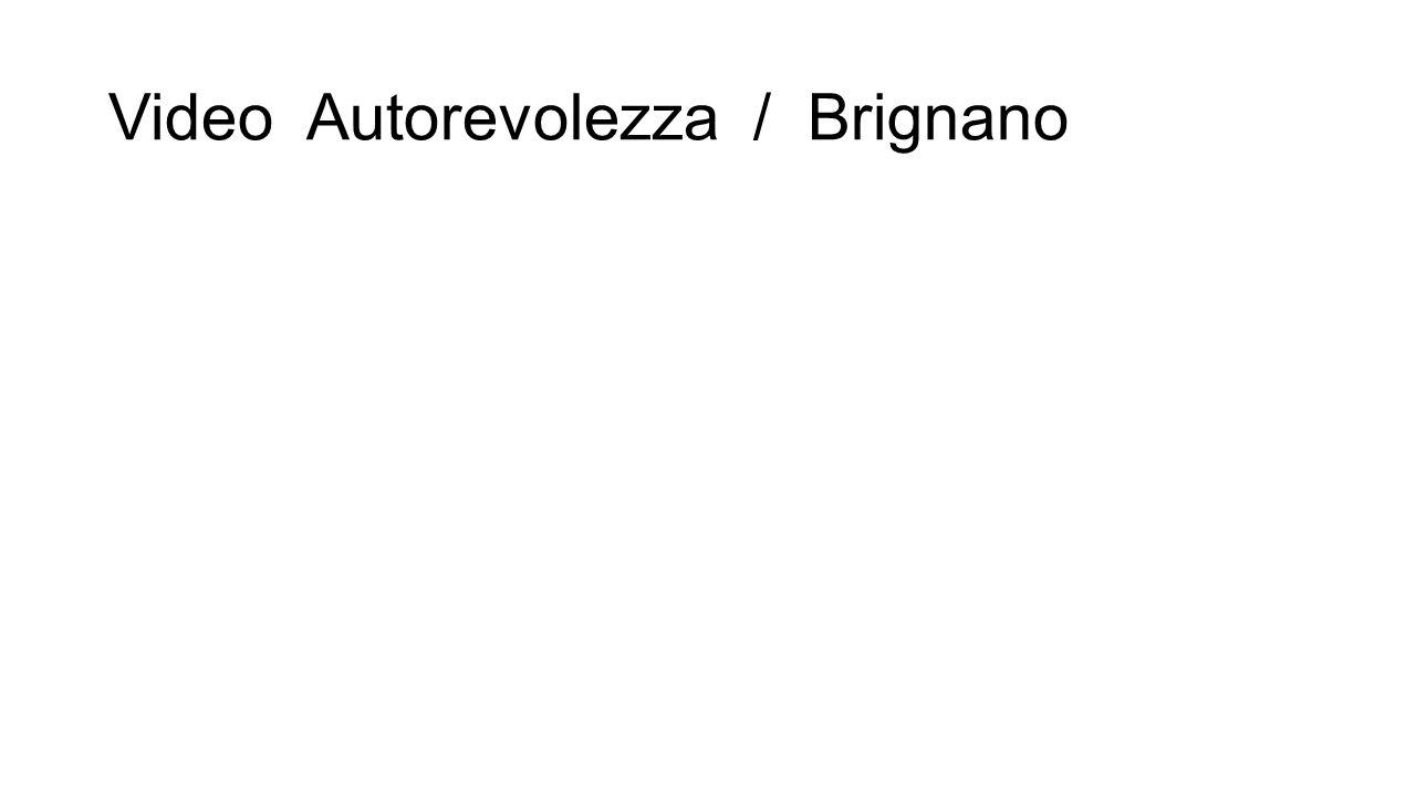 Video Autorevolezza / Brignano