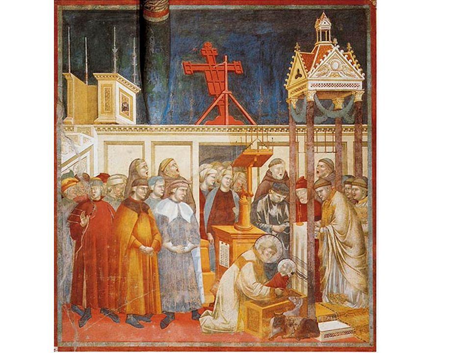 CIMABUE Cimabue, Cenni di Pepi, (Firenze ca 1240 - Pisa 1302).