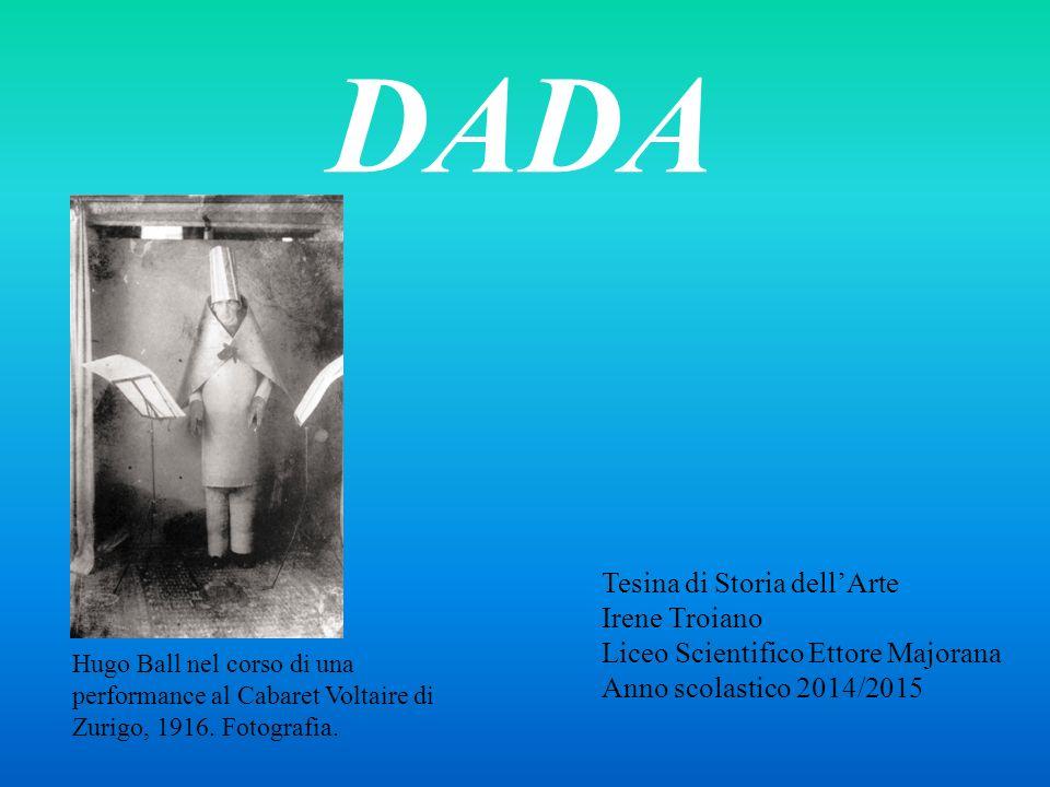 Marcel Duchamp, Nudo che scende le scale n.2, 1912.