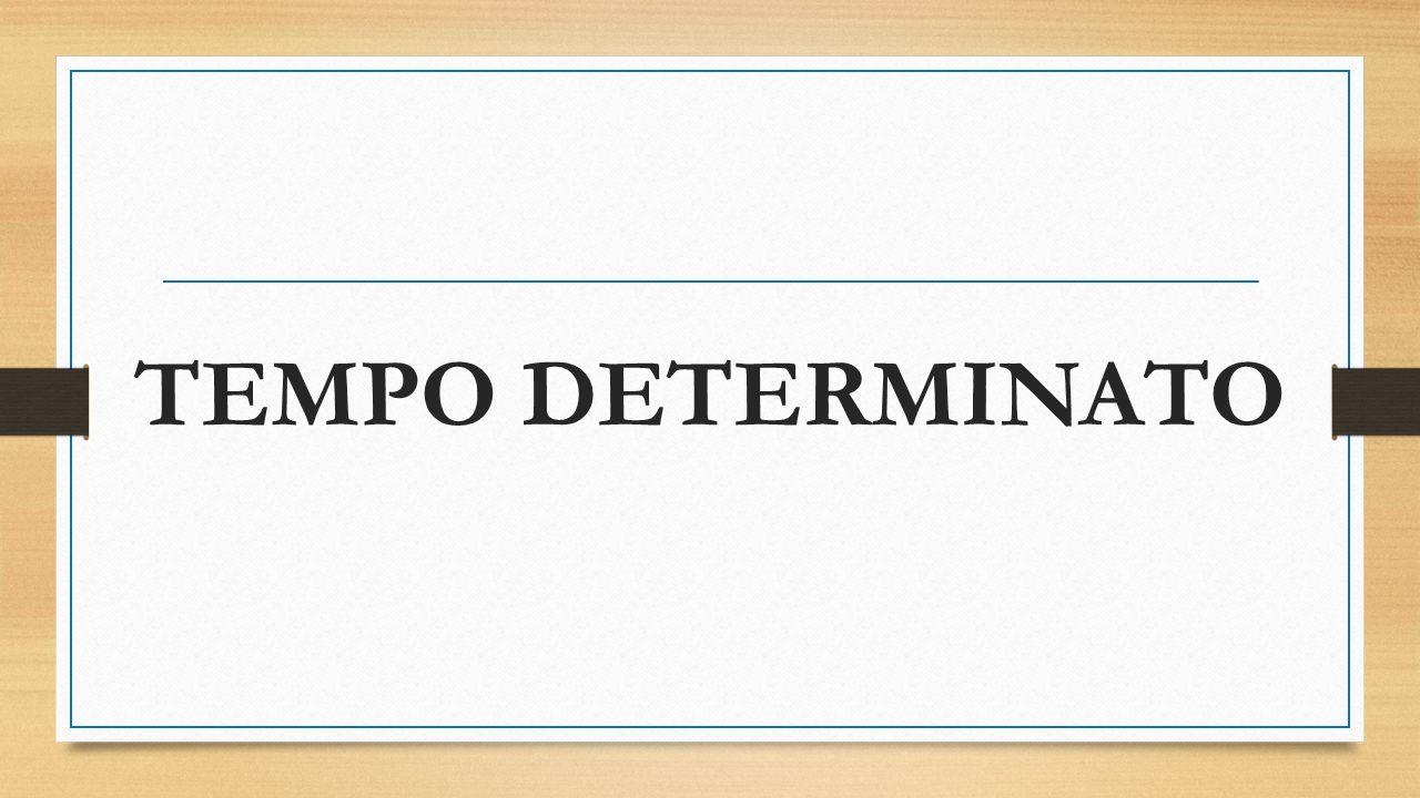 DEFINIZIONE Rapporto di lavoro subordinato, sia a tempo determinato che indeterminato, caratterizzato dallo svolgimento di un'attività per un orario stabilito dal contratto individuale di lavoro inferiore rispetto a quello normale (full time) previsto dalla legge e dal ccnl per i lavoratori a tempo pieno.