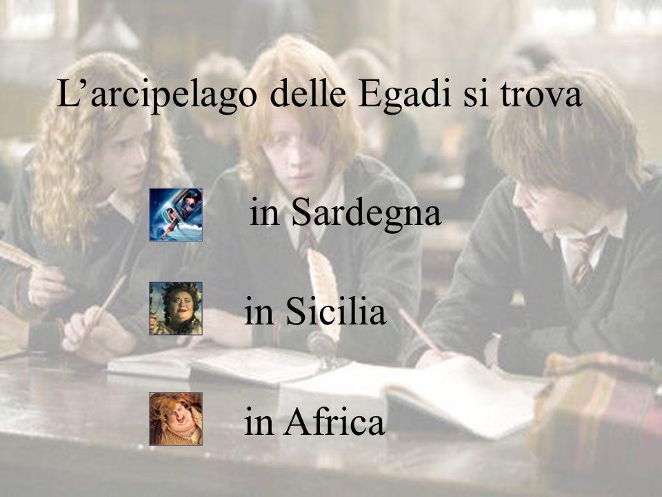 Il Capoluogo della Sardegna è Sassari Oristano Cagliari