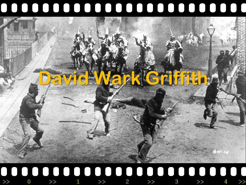 >>0 >>1 >> 2 >> 3 >> 4 >> David Wark Griffith