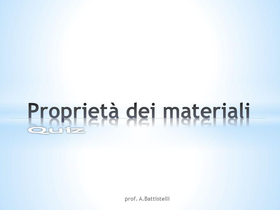 prof. A.Battistelli