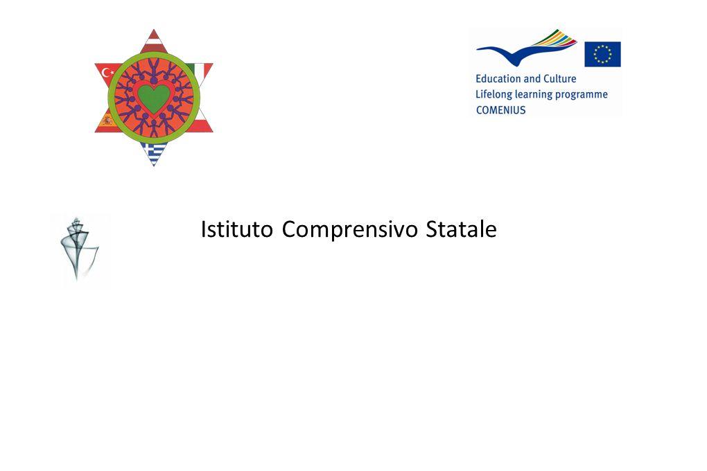 Istituto Comprensivo Statale ENRICO PESTALOZZI