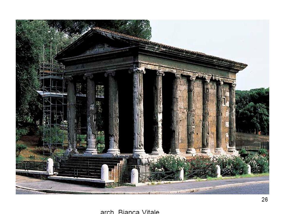 arch. Bianca Vitale 26