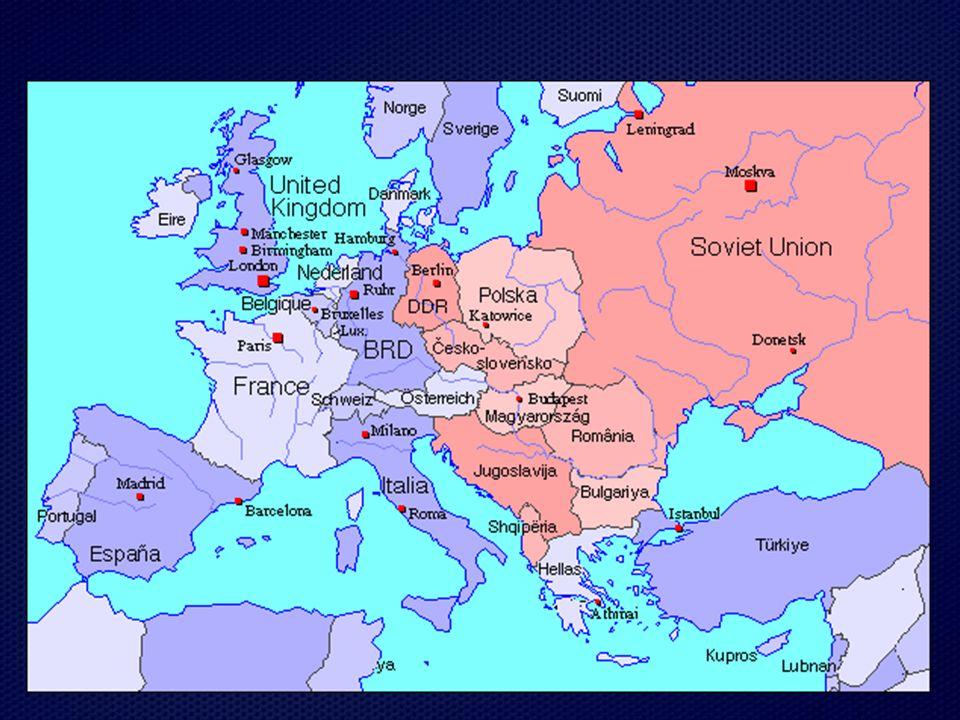Dalla seconda guerra mondiale fino alla crisi economica degli anni Settanta, vi furono in molti paesi europei una serie di politiche tese a facilitare o a incoraggiare l'immigrazione di forza lavoro su larga scala.
