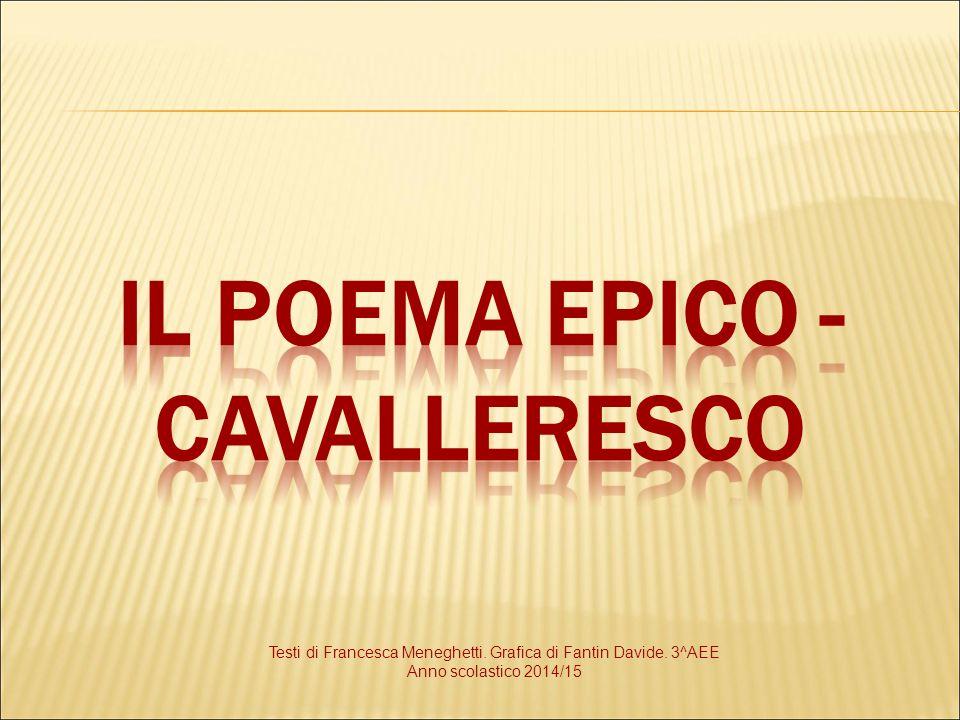 Testi di Francesca Meneghetti. Grafica di Fantin Davide. 3^AEE Anno scolastico 2014/15