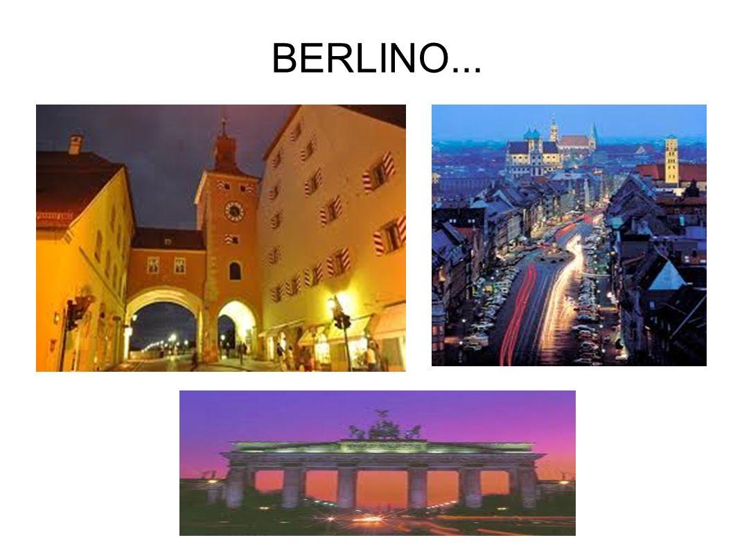 BERLINO...