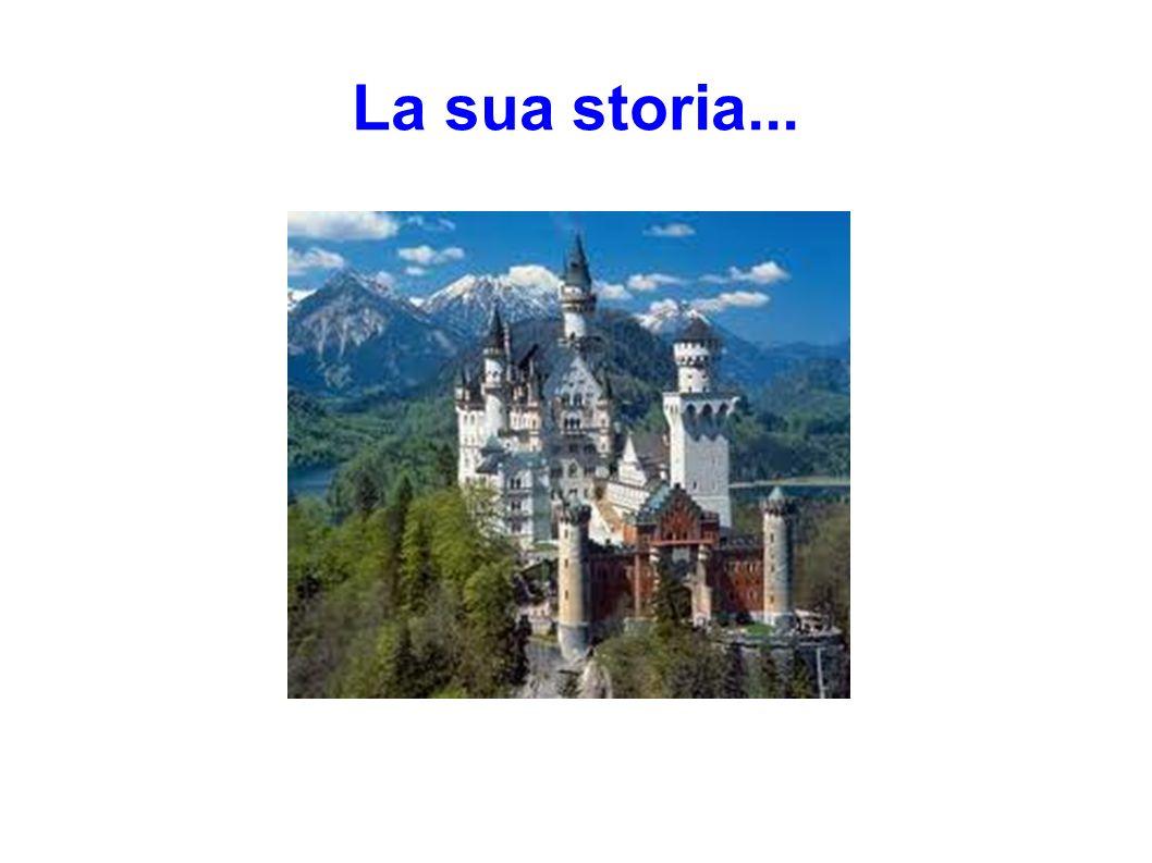 La sua storia...