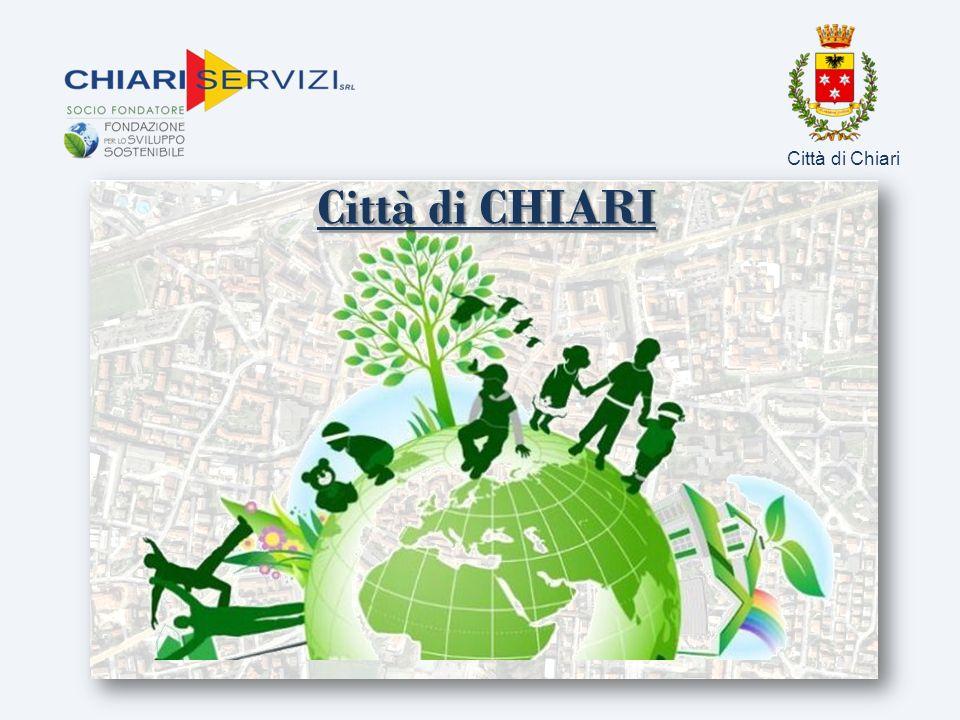 Città di CHIARI