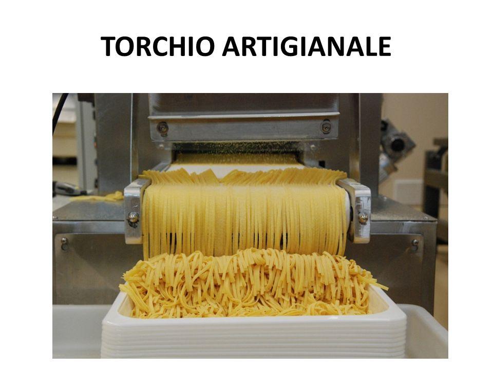 TORCHIO ARTIGIANALE