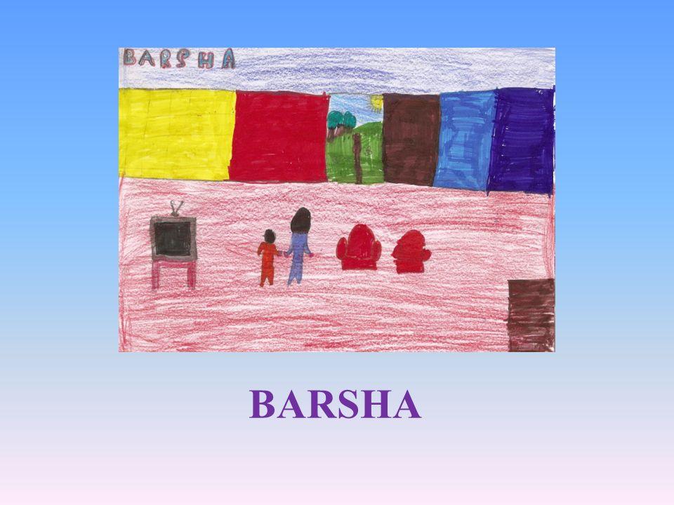 BARSHA
