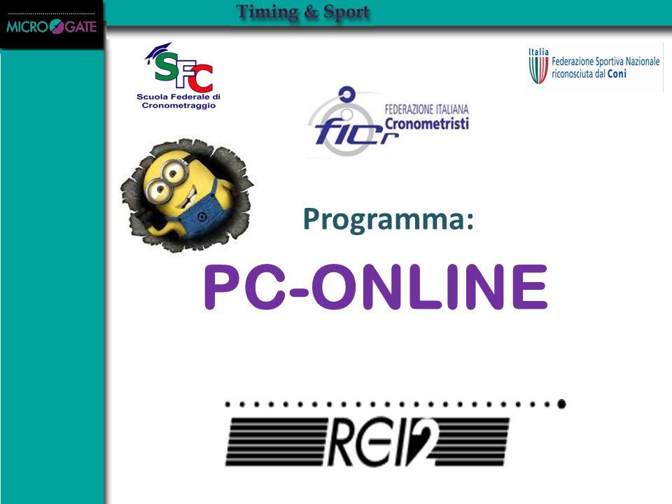 Programma: PC-ONLINE