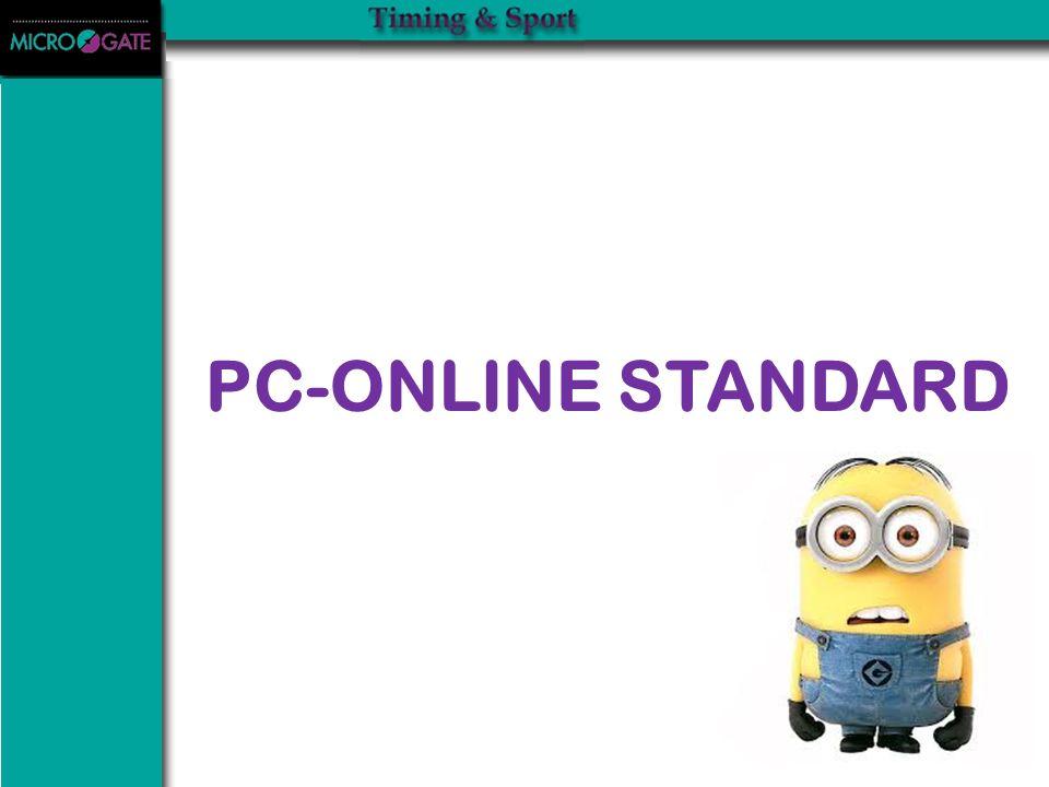 PC-ONLINE STANDARD