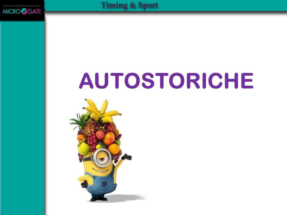 AUTOSTORICHE