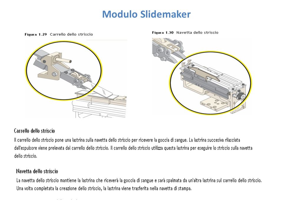 Modulo Slidemaker