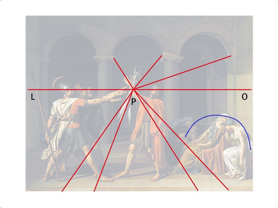 Soggetto Gli Orazi ed i Curiazi sono figure leggendarie della Roma antica.