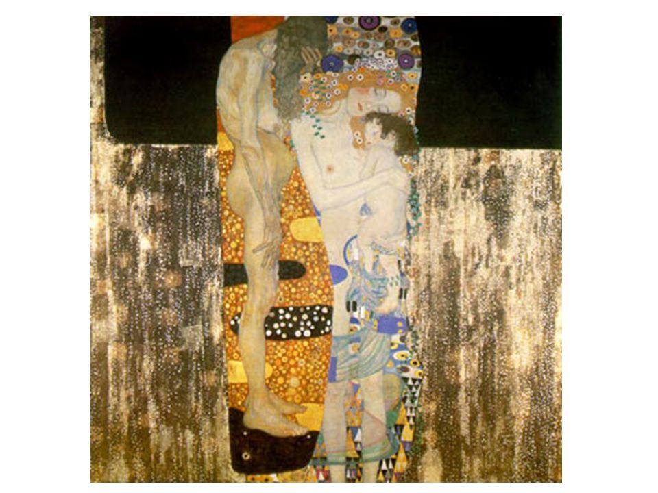 Questa è considerata come l opera più matura e ricca del periodo d oro di Klimt.