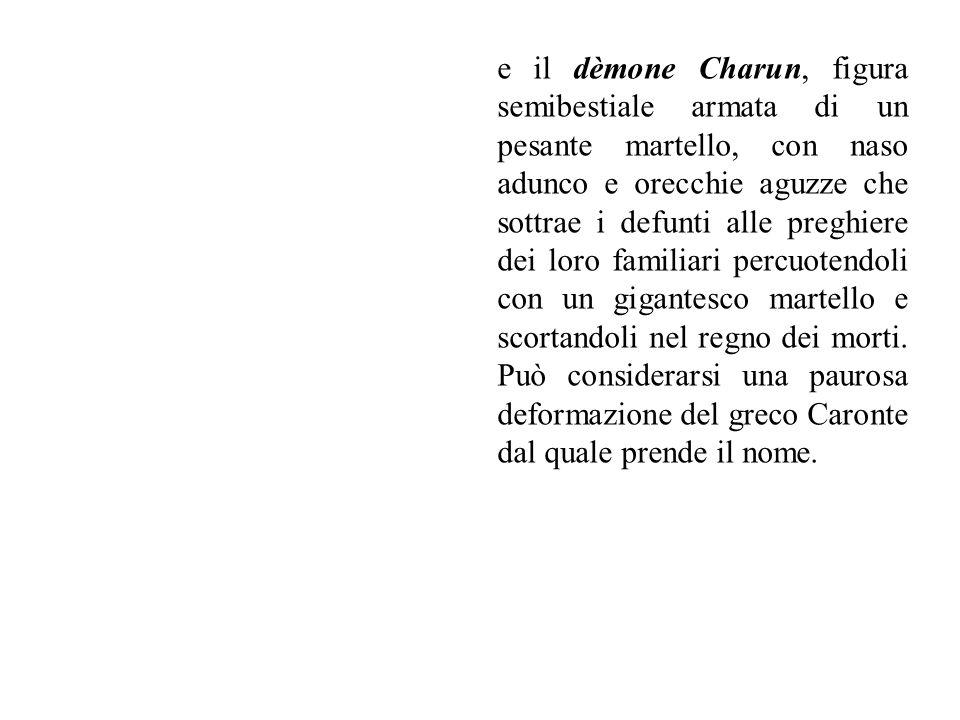 Tomba Francois Il sanguinoso Sacrificio di Achille.
