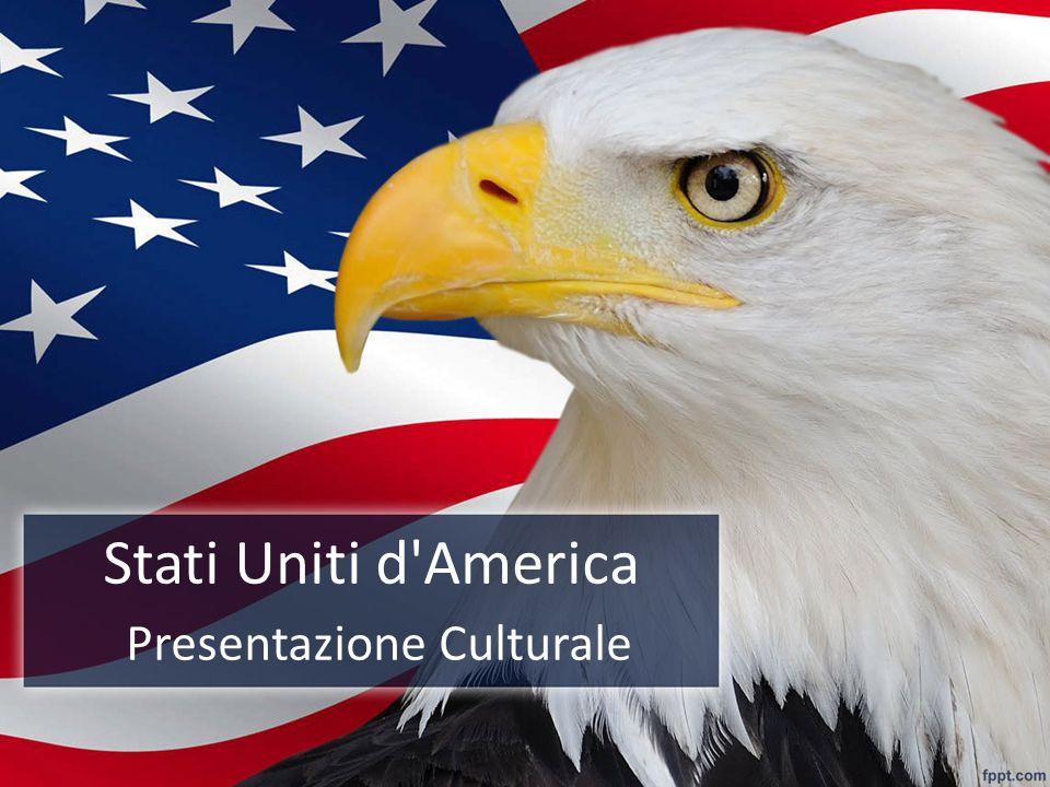 Stati Uniti d'America Presentazione Culturale