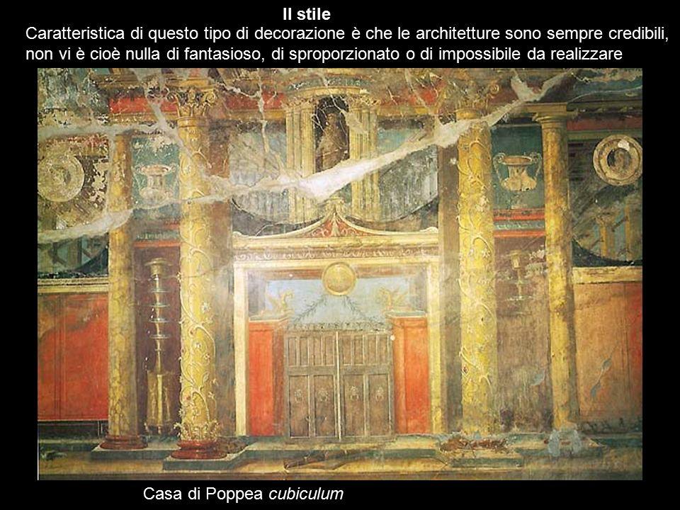 Casa di Marco Lucrezio Frontone.