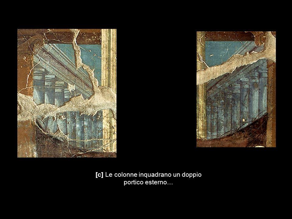 Oltre all'affresco anche il mosaico viene utilizzato per la decorazione degli ambienti, sia delle pareti che, più spesso, dei pavimenti.