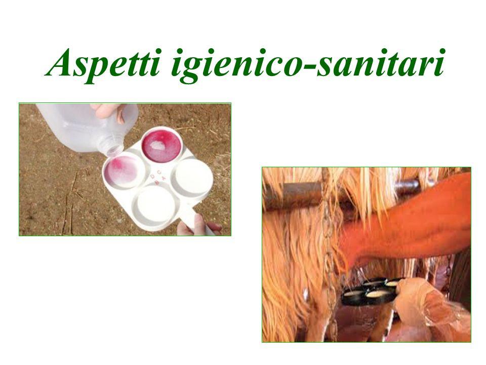 Aspetti igienico-sanitari