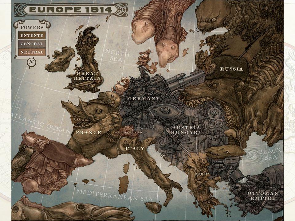La Grande Guerra 23