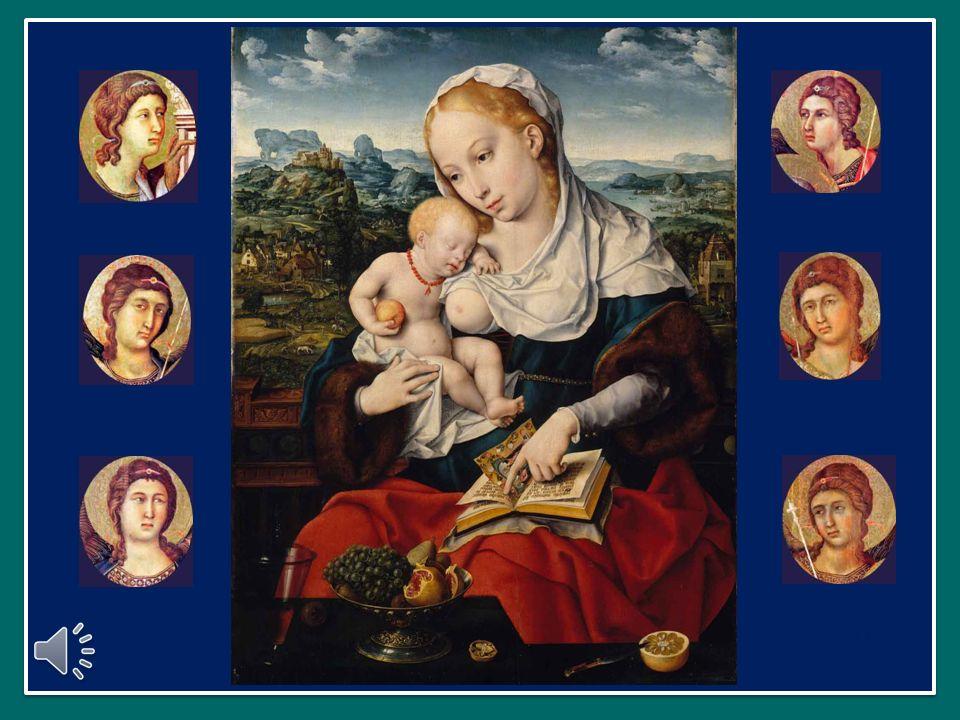 Ringraziamo il Signore, che ci dà la grazia di avere come madre la Chiesa, lei che ci insegna la via della misericordia, che è la via della vita.