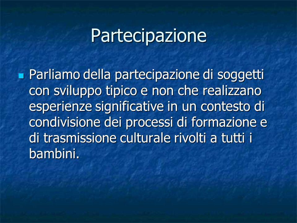 GARBO R.(2005) Nuove forme di integrazione, Edizioni Junior, Bergamo GARBO R.