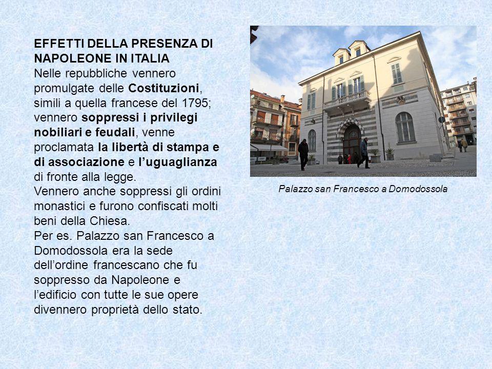 CHE FINE FECERO LE REPUBBLICHE SORELLE IN ITALIA.