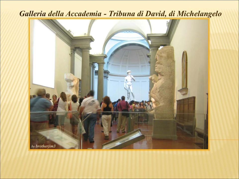 The house of Michelangelo