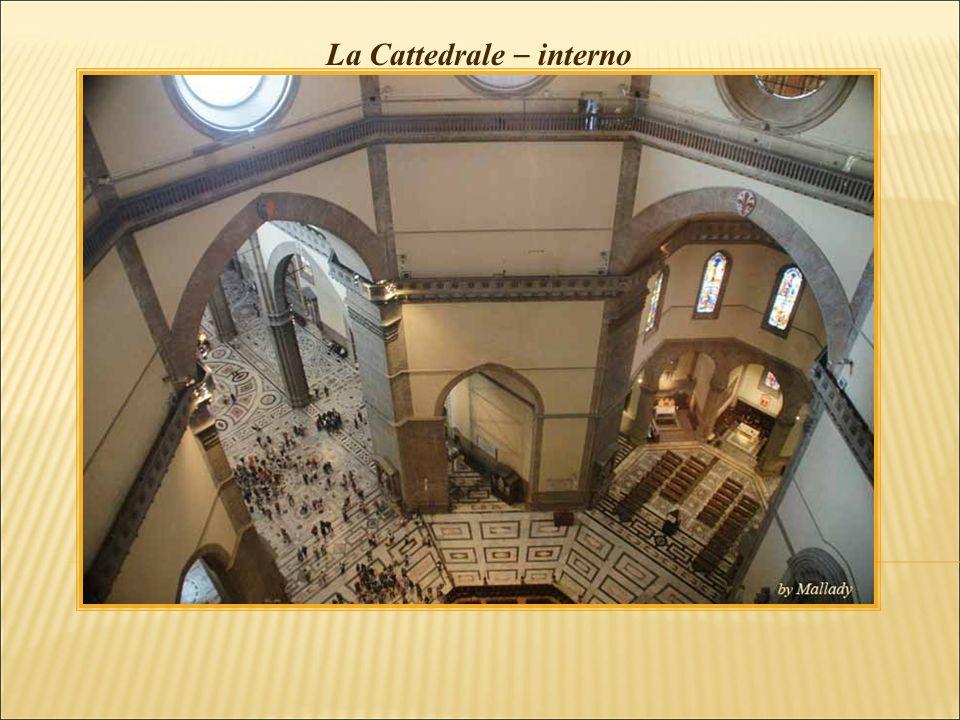 Duomo e il Campanile di Giotto