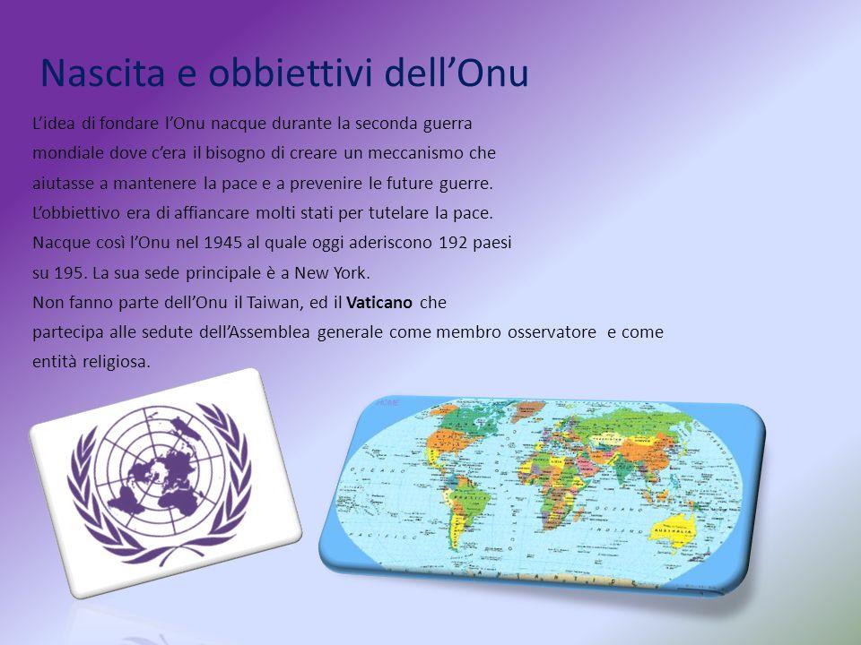 Pena di morte e diritto alla vita L'Onu ha approvato la moratoria sulla pena di morte.